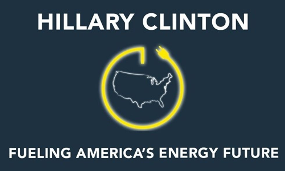 Super PAC Credits Hillary Clinton for Selling Fracking to the World