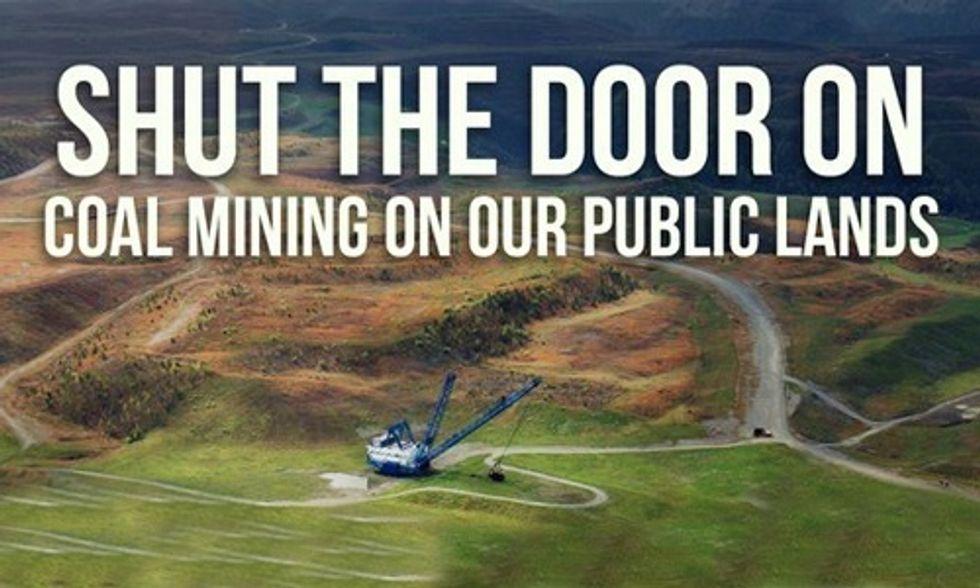China Bans New Coal Mines: Why Hasn't U.S. Done the Same?