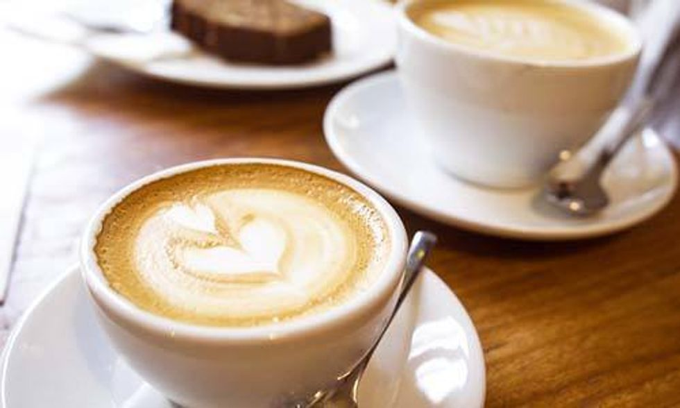 4 Things You Should Know About Caffeine in Your Coffee