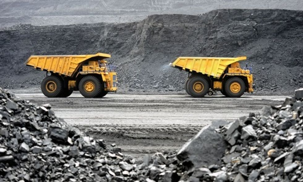 Arch Coal Files for Bankruptcy: Will Taxpayers Be Left Holding the Bag for Millions in Cleanup Costs?