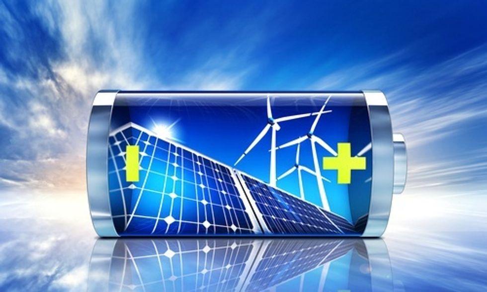 Revolutionizing Battery Storage Key to Fast Tracking Renewables