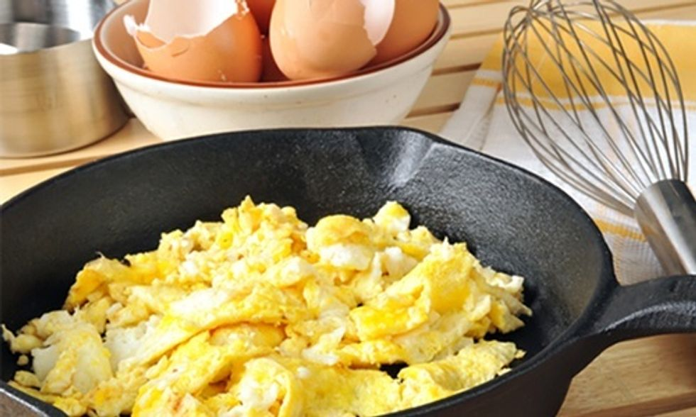 How Protein at Breakfast Can Help You Lose Weight