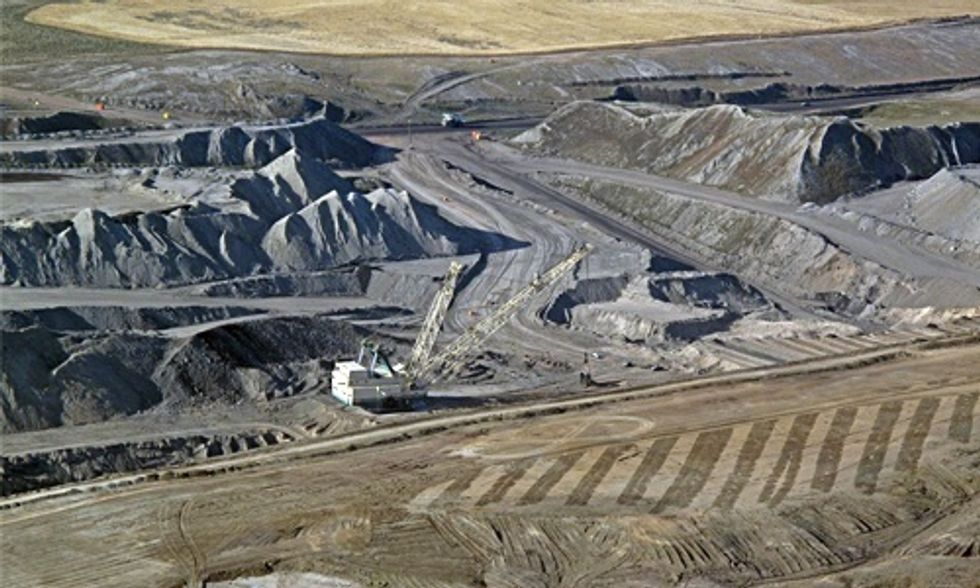 'Another Nail in the Coffin': Obama Pauses New Coal Leasing on Public Lands