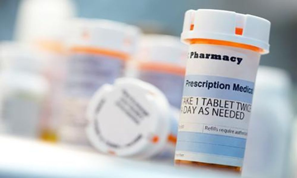 4 Commonly Prescribed Drugs That May Not Be Safe