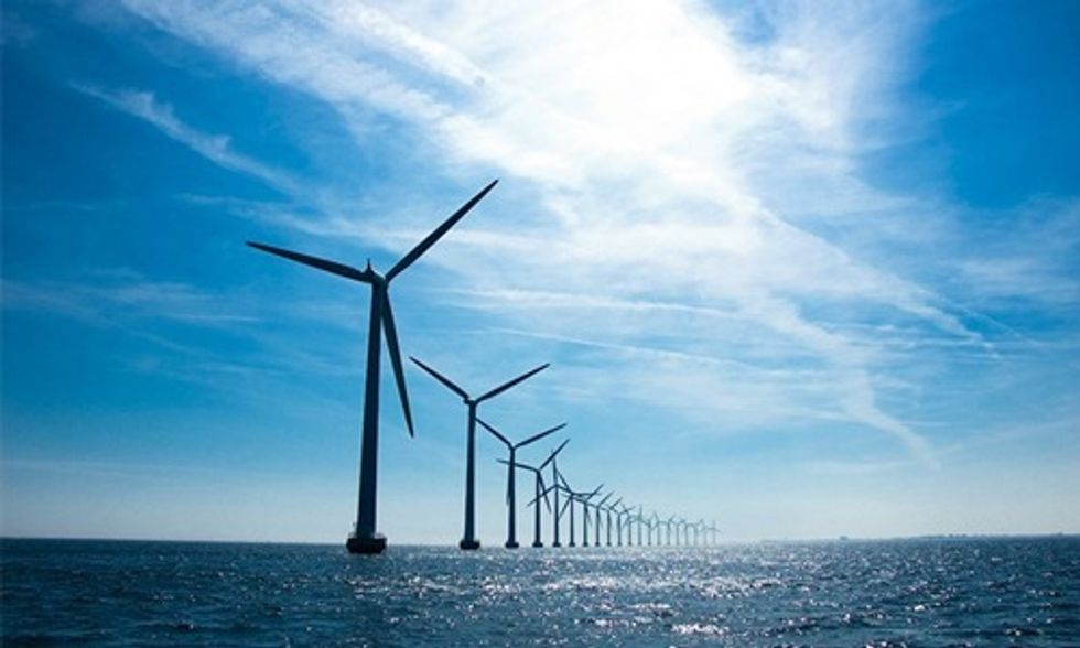 Denmark Just Set Yet Another World Record for Wind Power