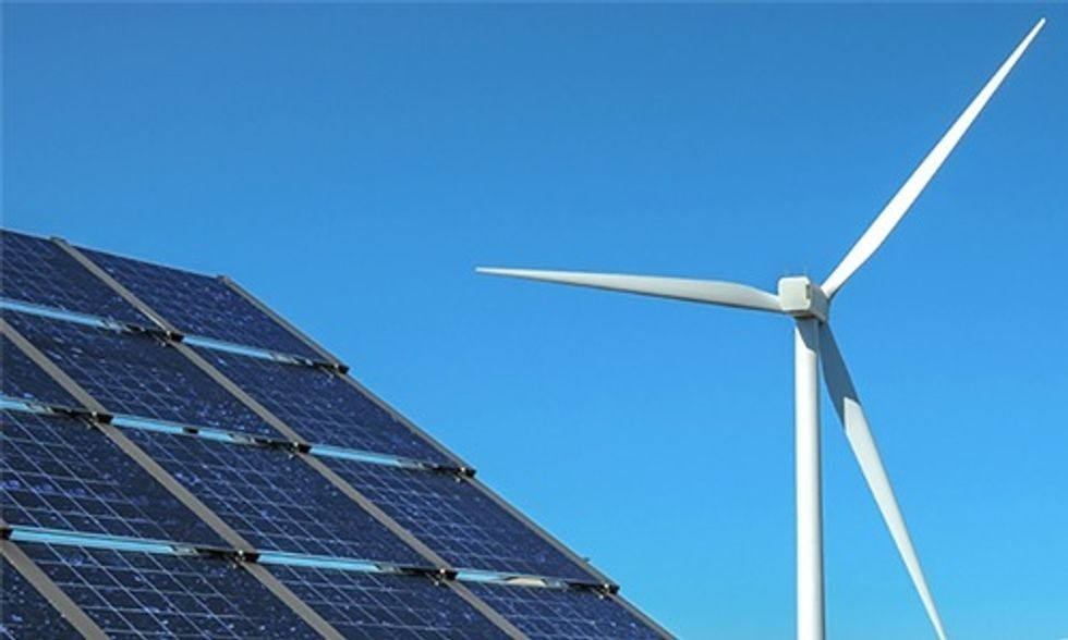 IRENA: Doubling Today's Share of Renewables Would Boost Global GDP by $1.3 Trillion