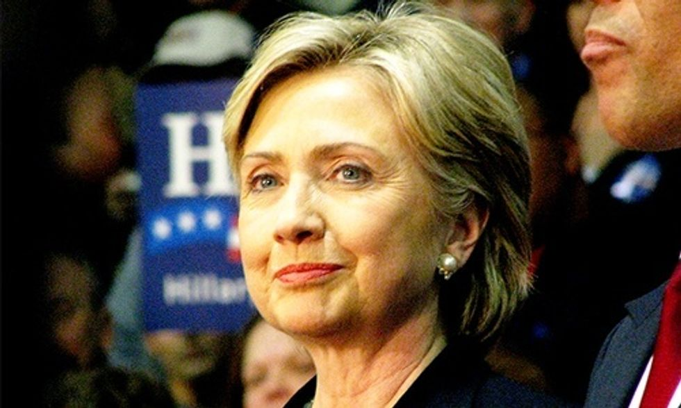 Hillary Clinton's Complicated Ties to Big Oil