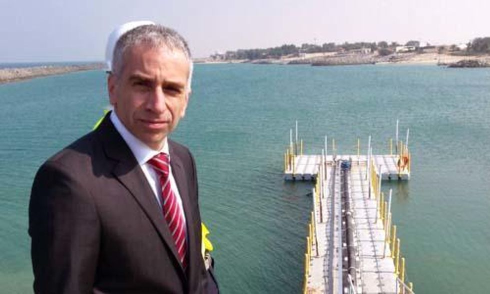 Abu Dhabi Desalination Plant to be Powered by Off-Grid Rooftop Solar