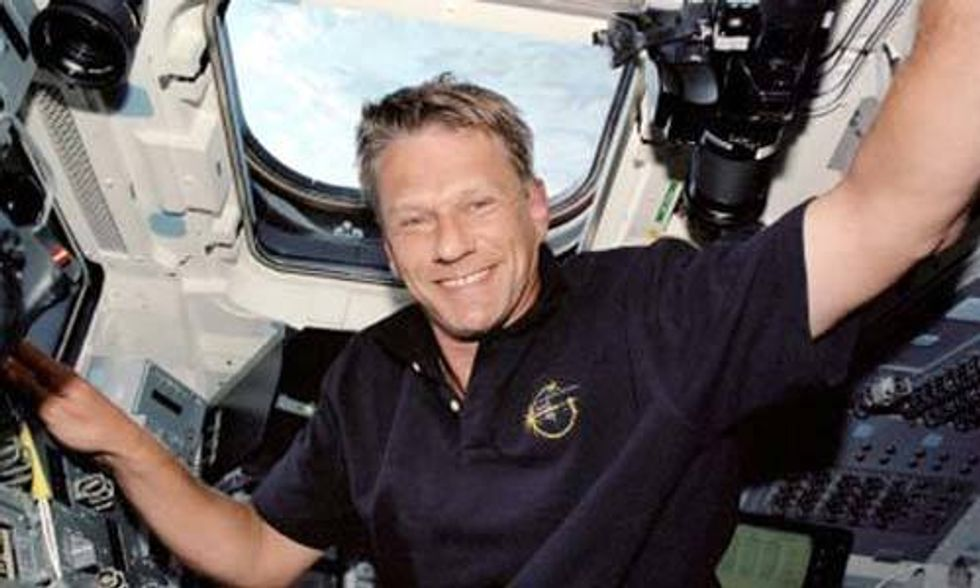NASA Scientist Dying of Cancer Attacked by Climate Deniers