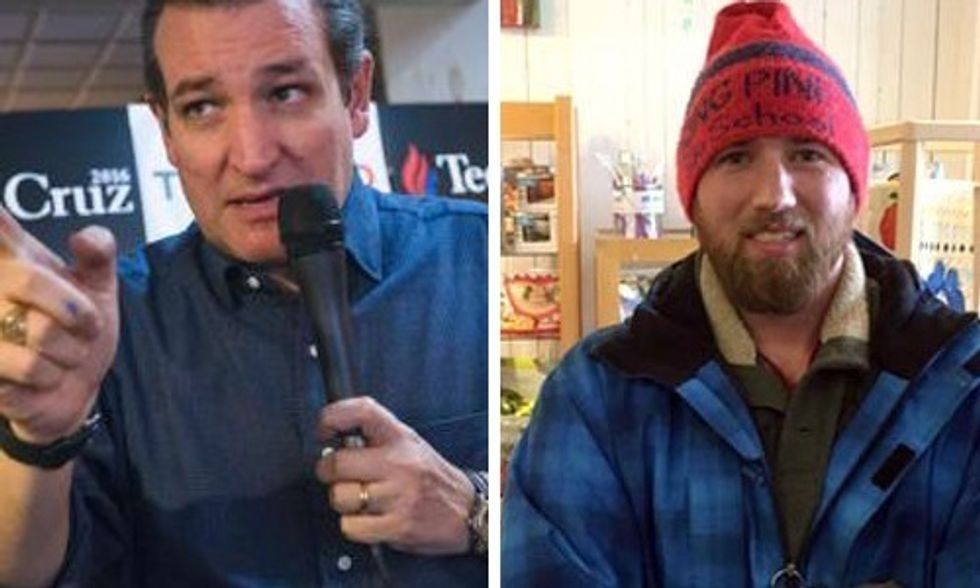 Snow-Deprived Ski Industry Wants to Know What Ted Cruz Plans to Do About Climate Change