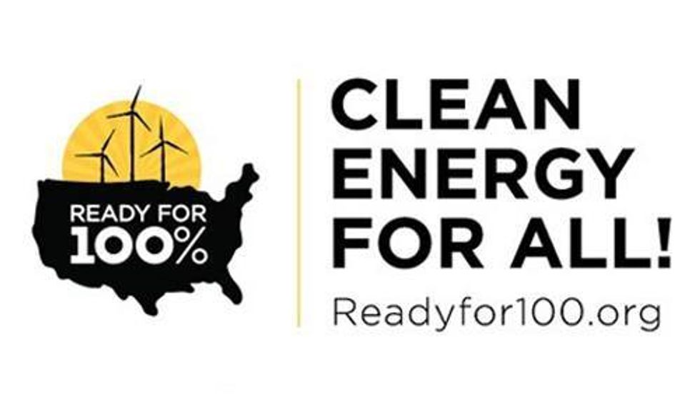 Find Out How Close Your City Is to Going 100% Clean Energy