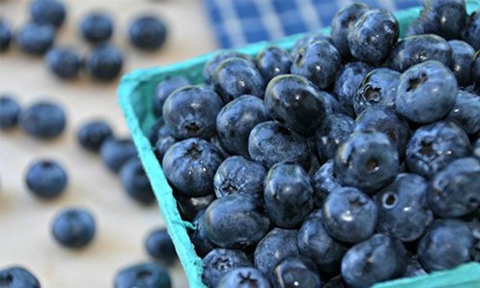 15 Best Foods for Detoxing Your Body