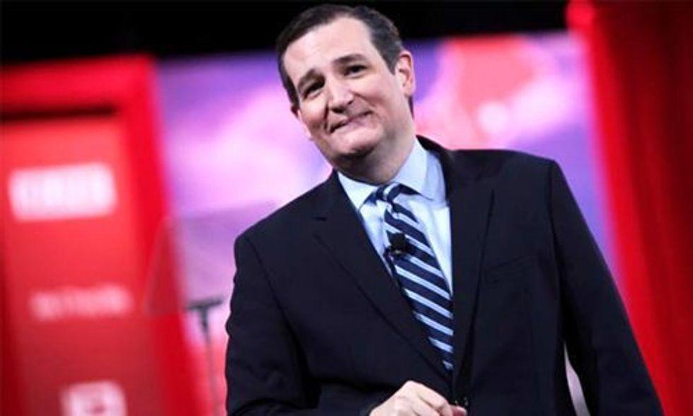5 Reasons Ted Cruz Is More Dangerous Than Donald Trump