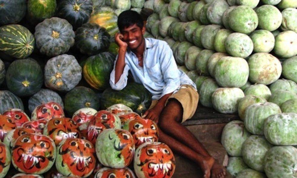 Monsanto Slammed for Violating European Patent Law for GMO Melon