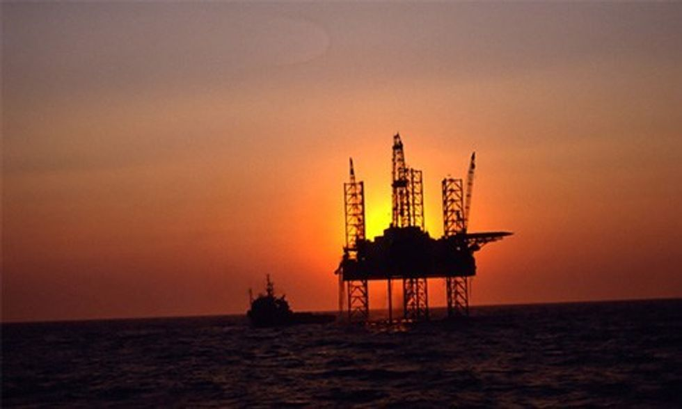Oil Industry Takes Aim at the Atlantic Coast