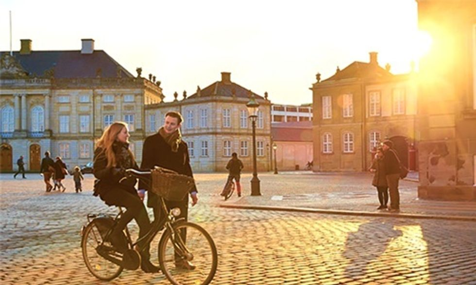 Copenhagen Set to Divest Funds Out of Coal, Oil and Gas Holdings