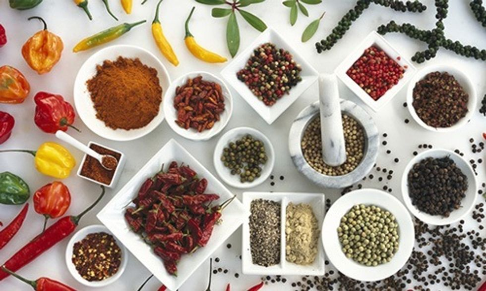 13 Herbs and Spices That Will Reduce Inflammation in Your Body