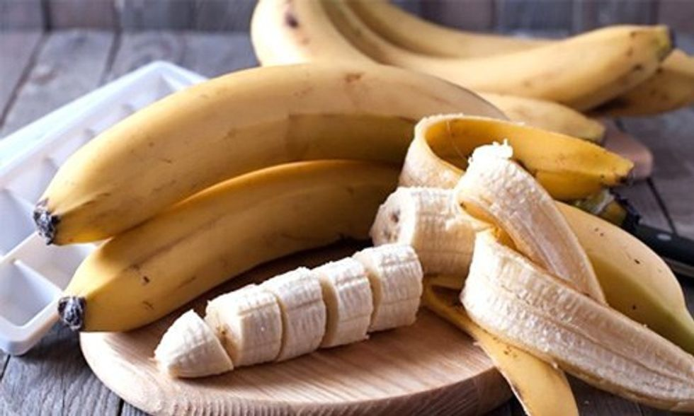 11 Reasons Why You Should Eat More Bananas