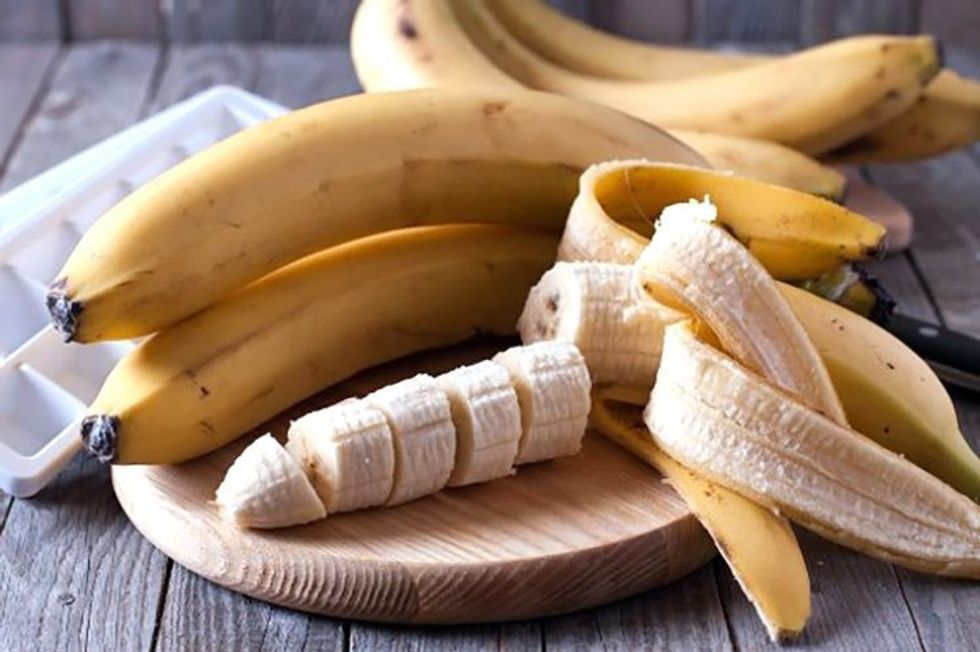 11 Reasons Why You Should Eat More Bananas Ecowatch