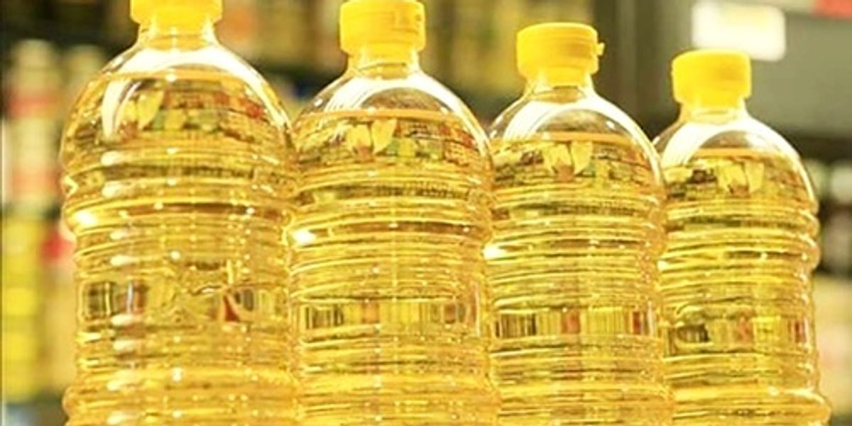 how to offset oil in diet