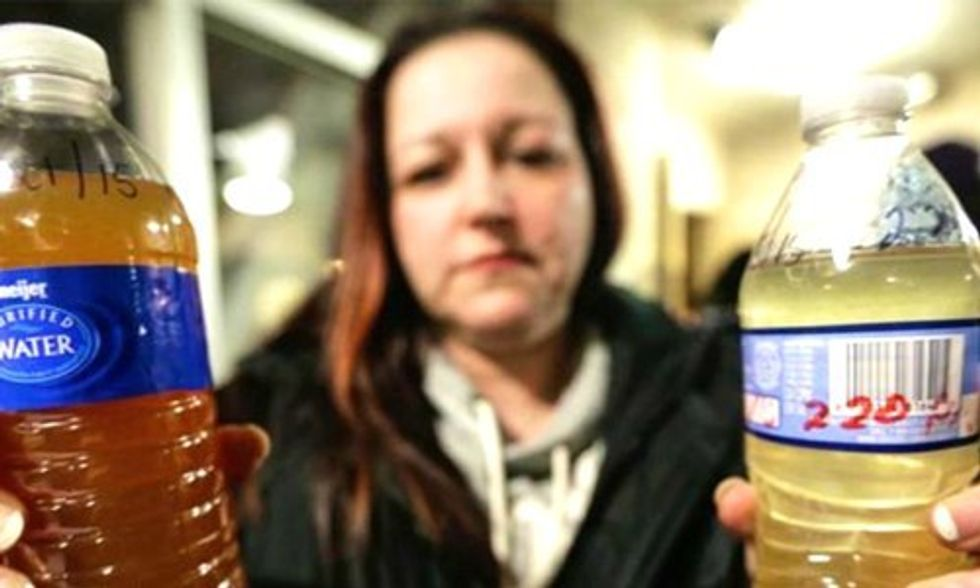 FBI Joins Flint Drinking Water Investigation