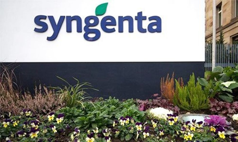 Syngenta Megamerger Must Be Blocked