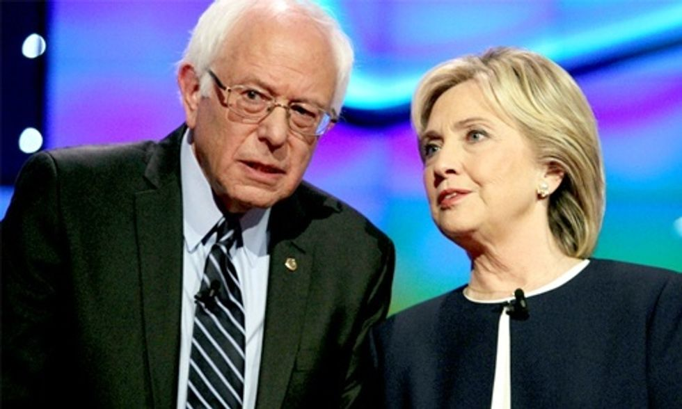 How to Watch the Democratic Debate Tonight