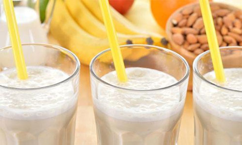 Banana Milk: The Newest Alternative to Milk