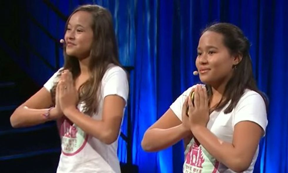 Find Out How These Two Sisters Convinced Bali to Ban Plastic Bags by 2018