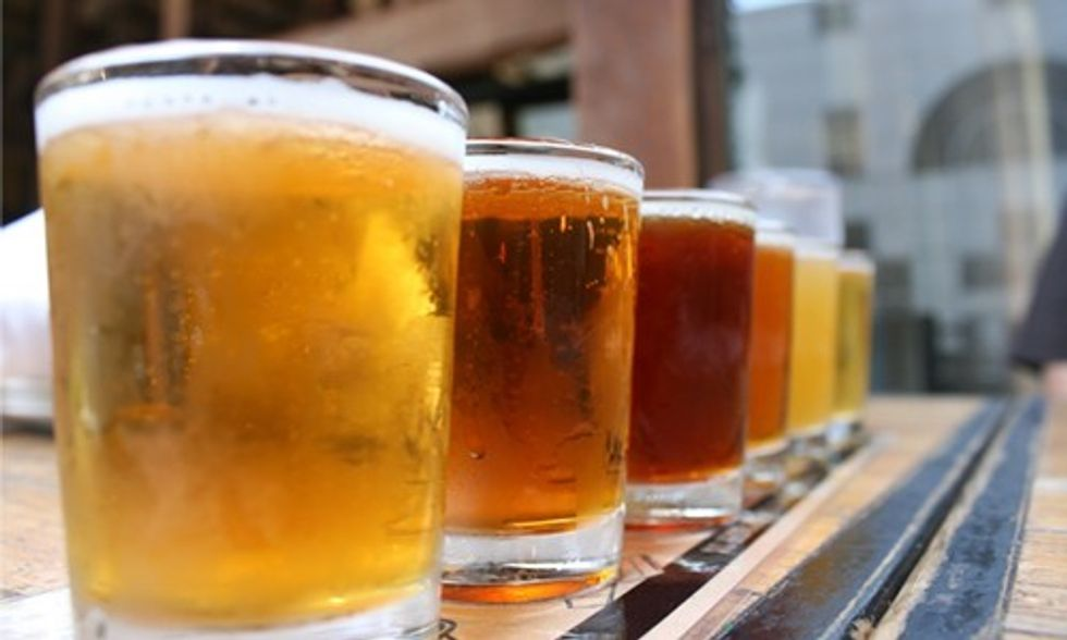 Climate Change Poses Threat to Key Ingredient in Beer, NOAA Warns