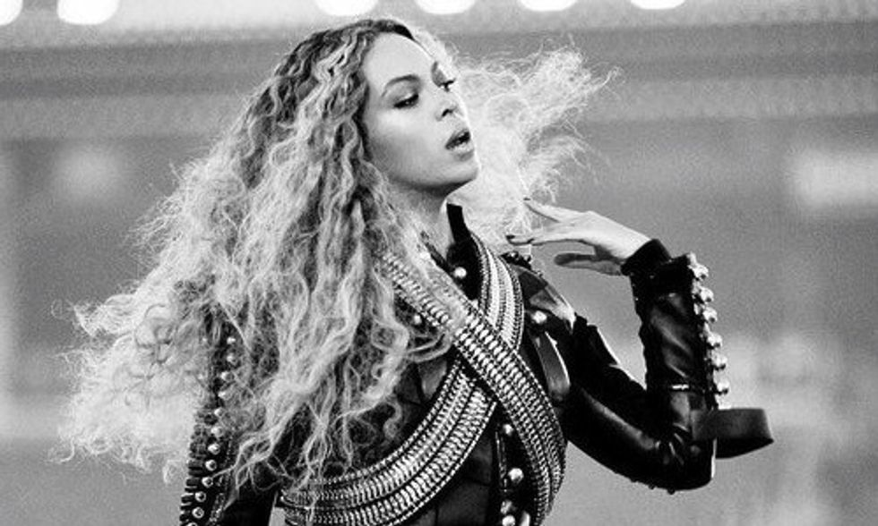 Beyonce Joins Diddy, Mark Wahlberg and Big Sean to Aid Relief Efforts for Flint Water Crisis