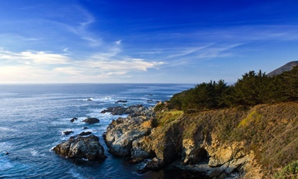 Gov. Brown's Cozy Ties to Oil & Gas Is a Threat to California's Coast and Democracy