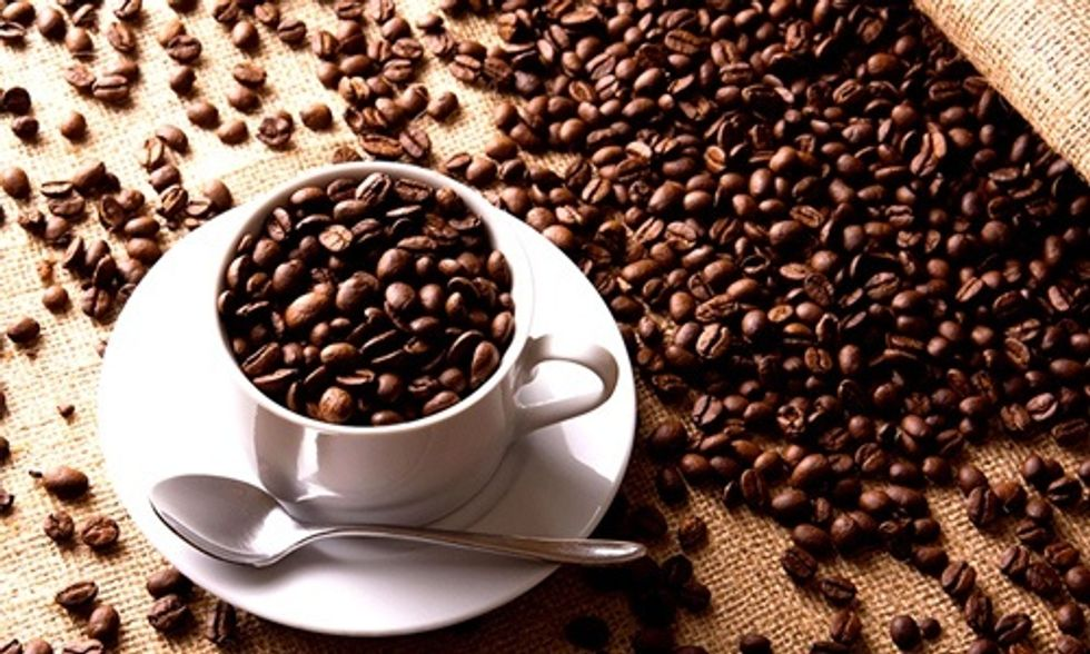Is the Chemical Acrylamide in Coffee Harmful to Your Health?