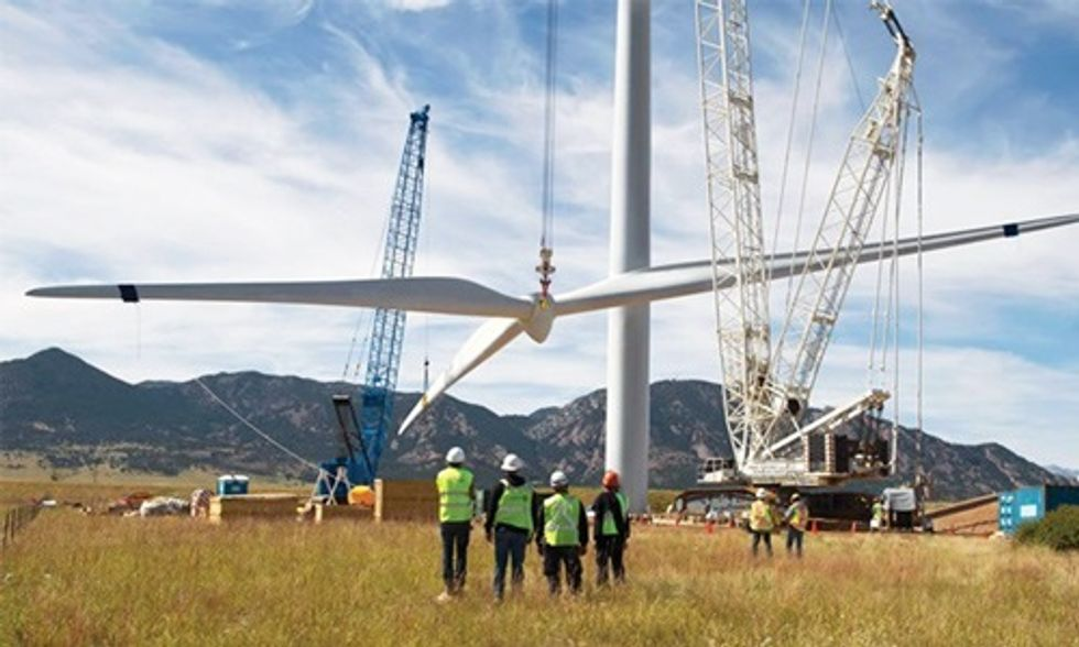 Linking Investors to Renewable Energy Opportunities in Emerging Markets Is Key to COP21 Success