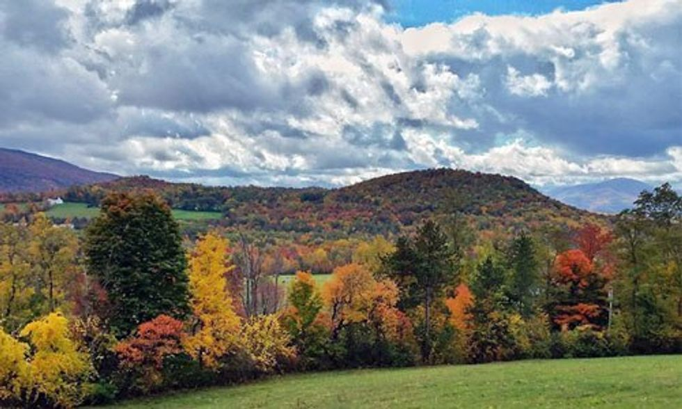 Nation's First Regenerative Farm Certification Bill Introduced in Vermont