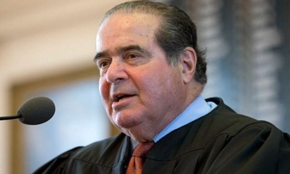 Epic Battle Begins Over Scalia's Vacant Supreme Court Seat