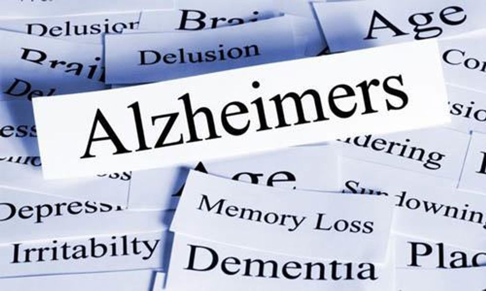 Dr. Mark Hyman: Why Scientists Now Call Alzheimer's 'Type 3 Diabetes'