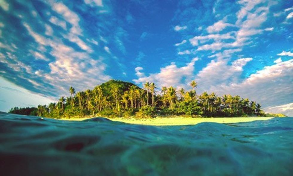 Fiji Becomes World's First Country to Ratify Paris Agreement