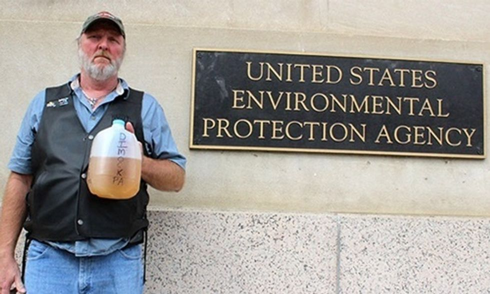 Second Review of EPA's Fracking Study Urges Revisions to Major Statements in Executive Summary