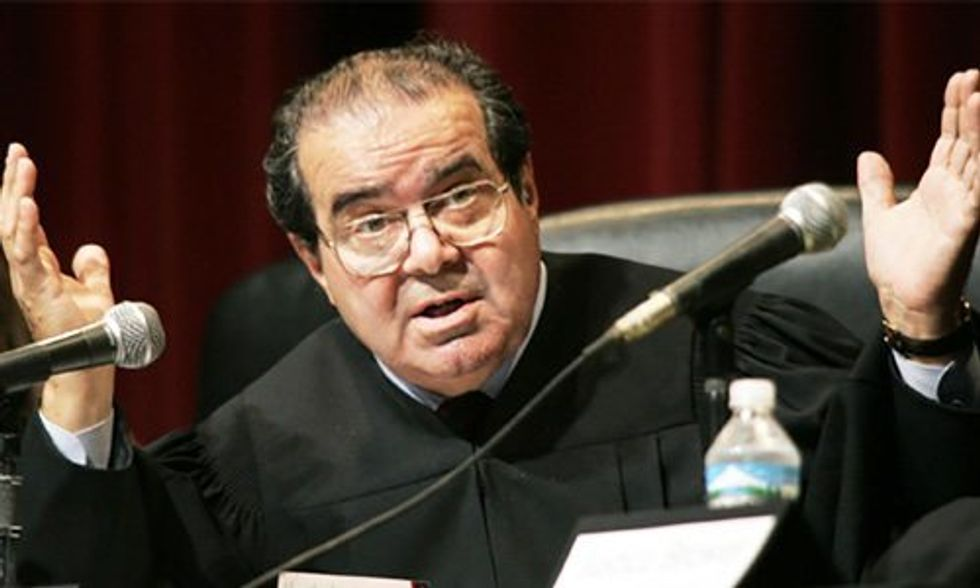 How Scalia's Death Could Be a Pivotal Factor on Environmental and Climate Issues