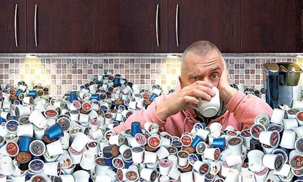 This City Just Banned Single Use Coffee Pods: Will Others Follow?