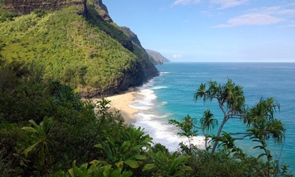 6 Island Hikes to Add to Your Bucket List