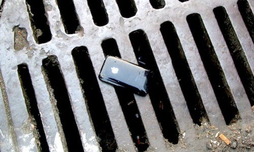 Ever Wonder What's Happened to the More Than 570 Million iPhones Sold Since 2007?