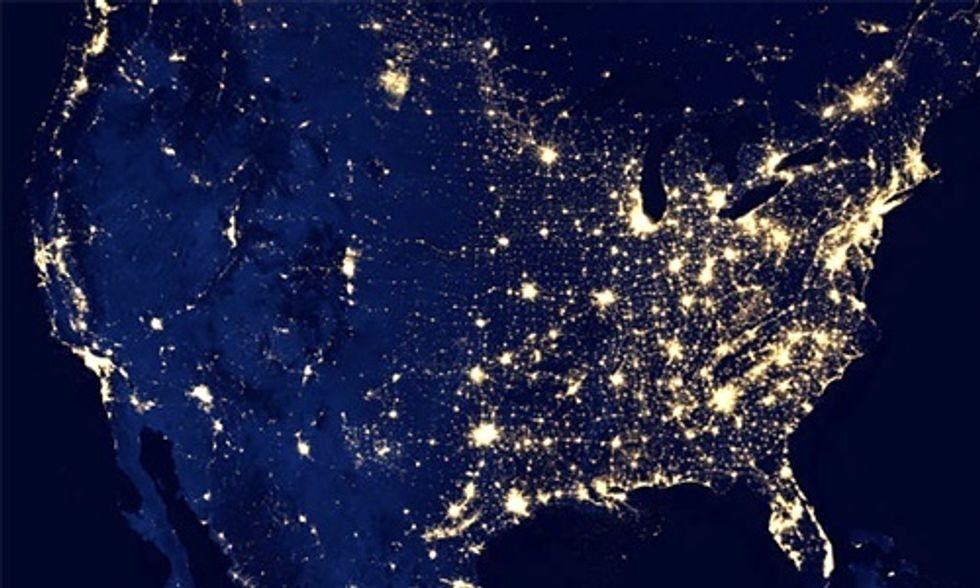 100% Renewable Energy Is Possible, Here's How