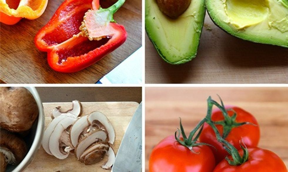 13 Foods That Help Fight Inflammation
