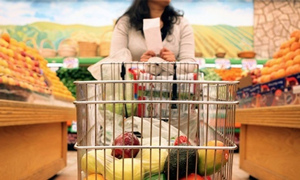 No, GMO Labeling Won't Increase Food Prices