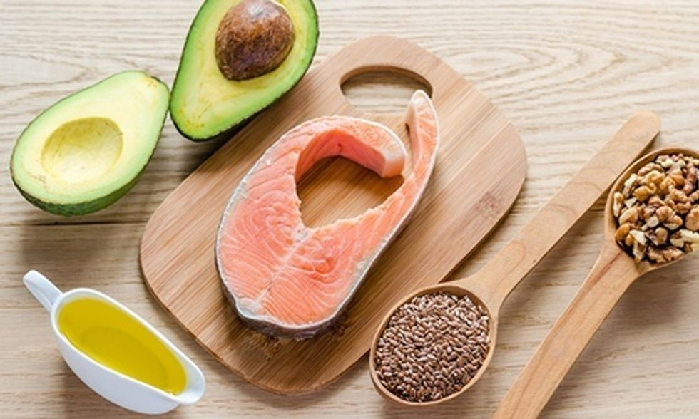 Dr. Mark Hyman: Eat a Diet Rich in Omega 3s for Optimal Health and Weight Loss