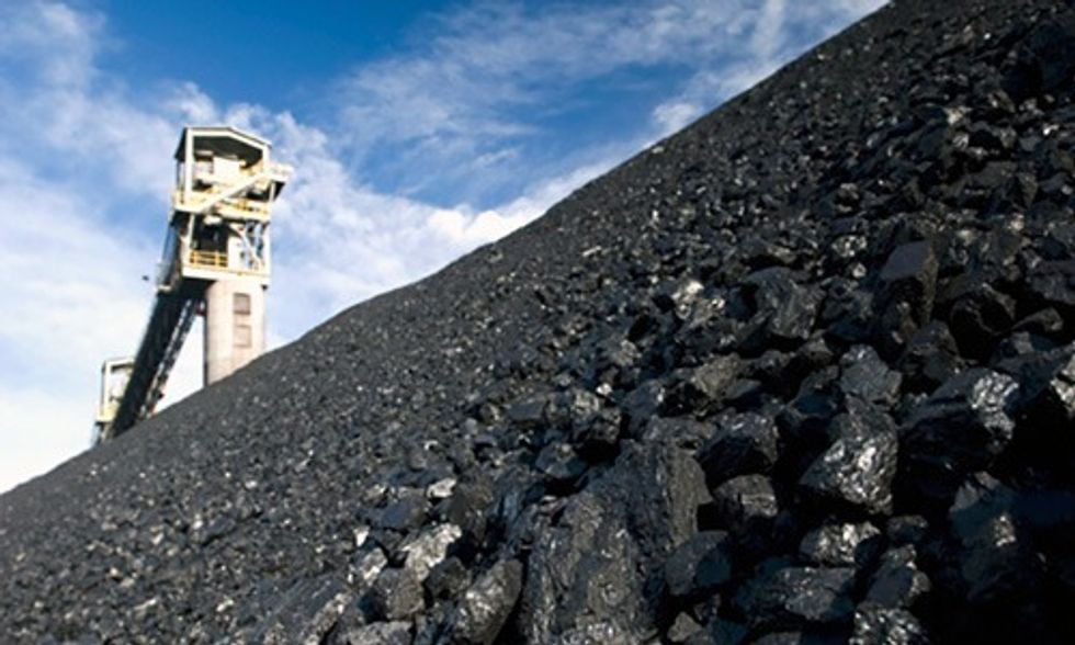 Bankruptcy Filing Shows Arch Coal Funded Climate Denial Group