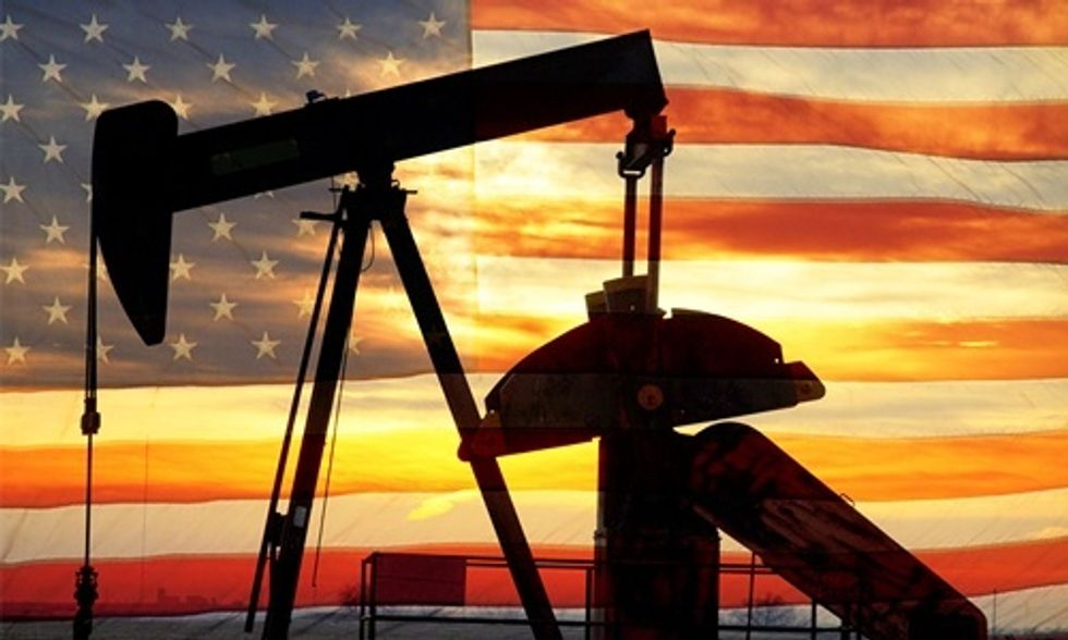 Fossil Fuel Donations Fuel Presidential Super PACs