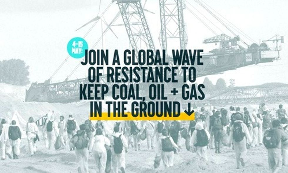 Break Free: Stop Dirty Fossil Fuels, Expedite Transition to 100% Renewable Energy